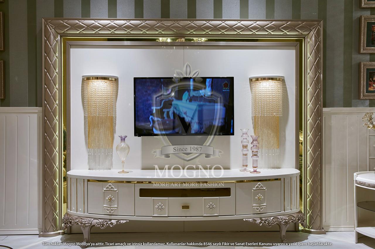 PIANO TV ÜNİTESİ